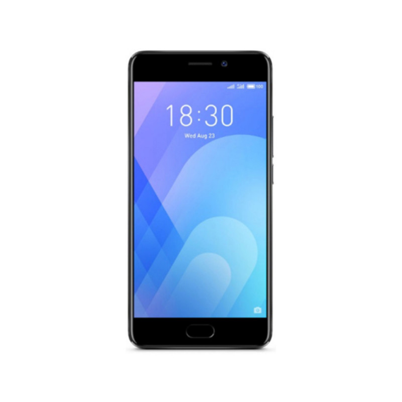 Meizu M6 Note 3/32Gb Black купить