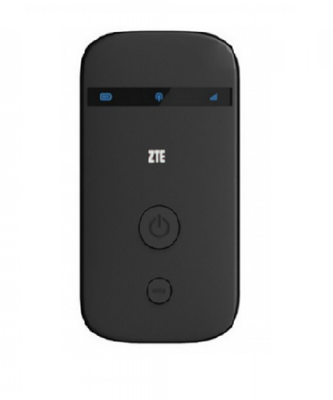 3G/4GLTE Wi-Fi роутер ZTE MF90 купить